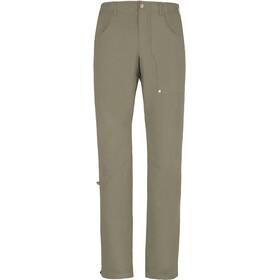 E9 Fuoco Trousers Men Warm Grey